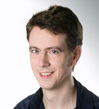 Arnaud Verstraete