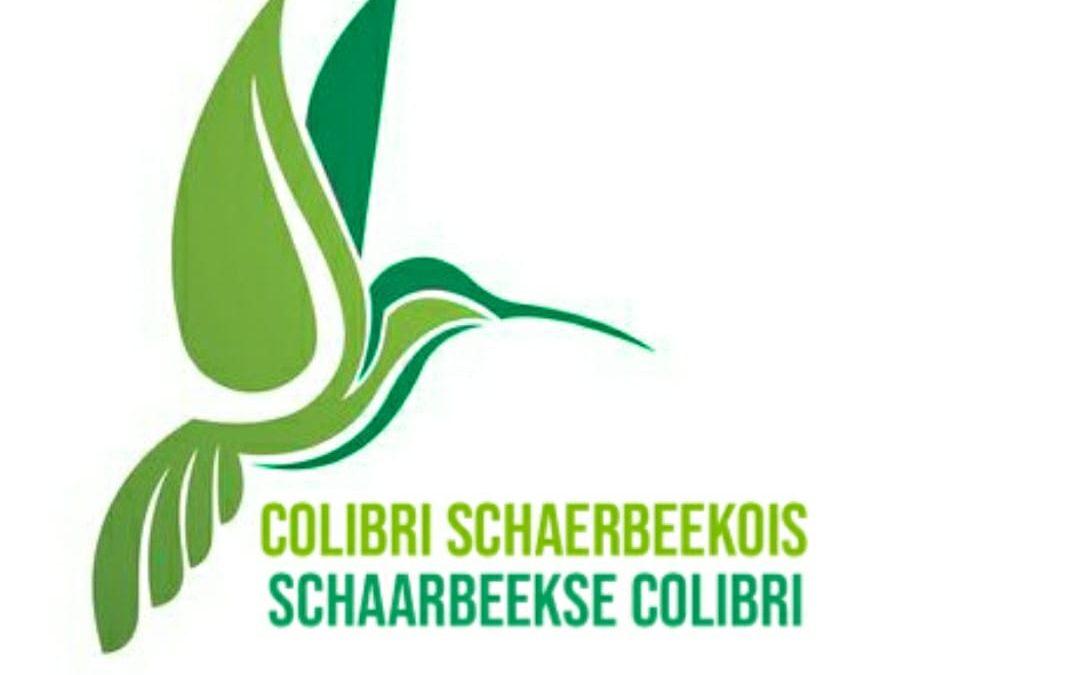 Les Colibris de 1030 – Marie Gervais et les Cuistots Solidaires